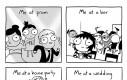 Z życia introwertyka