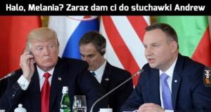 Współpraca polsko-amerykańska