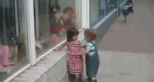 Kiedy ktoś się do Ciebie przystawia, a Ty go spławiasz