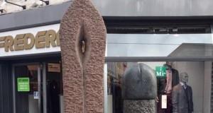 """""""Sztuka"""" w Danii"""