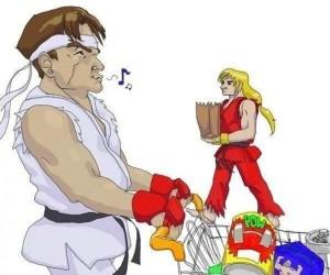 Niezrozumiany Ryu