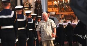 Lech Wałęsa stał się chwilowym królem memów