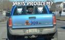 Jakiś problem?