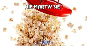Nieznośny popcorn