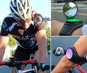 Rowerzyści - zadbajcie o swoje bezpieczeństwo!