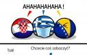 Środek Chorwacji