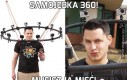 Samojebka 360!