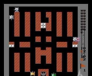 Tank 1990 (Battle City)