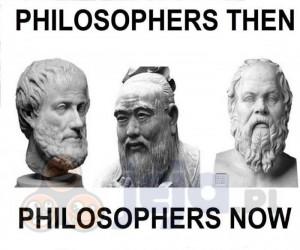 """""""Filozofowie"""""""