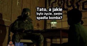 Tato, a jak było przed bombami?
