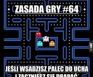 Zasady gry #64
