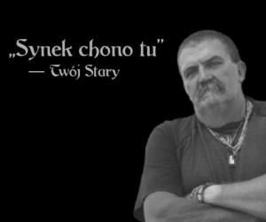 Legendarny cytat