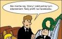 Co z Facebookiem po pogrzebie?