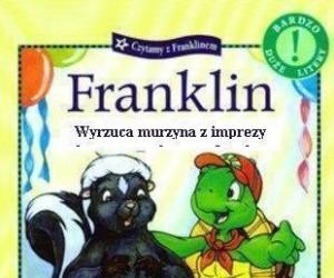 Franklin ma swoje zasady