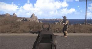 Na wojnie dzieją się dziwne rzeczy