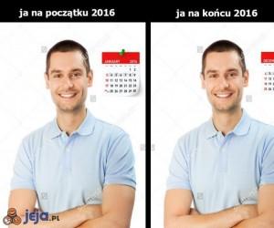 Za rok pewnie będzie podobnie