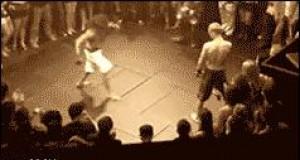 Przestań tańczyć i walcz!