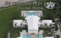 Dom przy plaży Celine Dion
