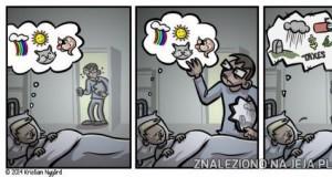 Złodziej snów