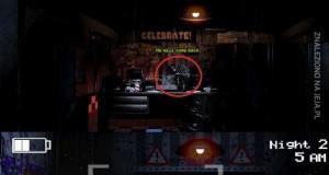 Prawda o wiatraku z Five Nights at Freddy's
