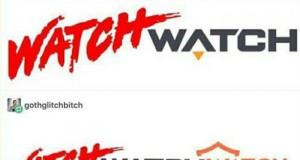 """Rozpoznajesz wszystkie """"watche""""?"""