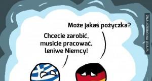Słodkie sny Polski