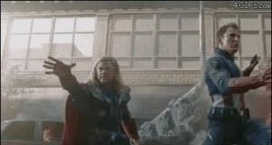 Zły dzień? Nawet superbohaterowie go mają...