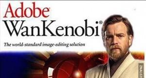 Adobe WanKenobi