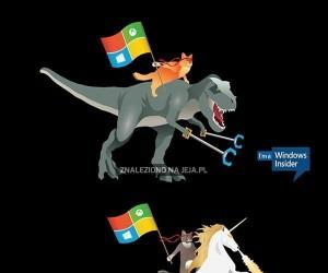 Microsoft wypuścił trzy nowe tapety na Windowsa 10