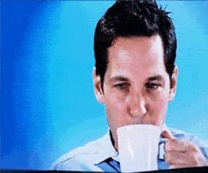 Kiedy wypiję pół zimnej Coli na raz