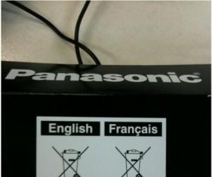 Tłumaczenie z angielskiego na francuski