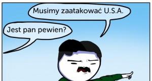 Podbijemy USA!