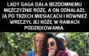 Lady Gaga i ponowne spotkanie z bezdomnym