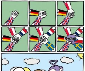 Czeski to zabawny język