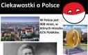 Ciekawostki o Polsce