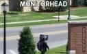 Monitorhead