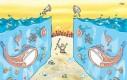 Mojżesz: Rozstąpienie morza