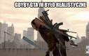 Gdyby GTA IV było realistyczne
