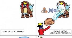 Logika w Pokemonach cz.7