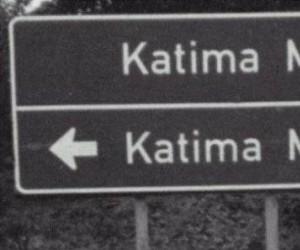Którędy na Katima Mulilo?