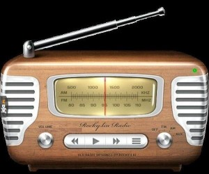 Radio w Korei Północnej