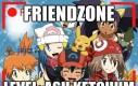 Friendzone Level: Ash Ketchum
