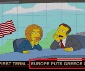 Tymczasem w Simpsonach