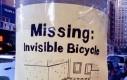 Zagubiony rower