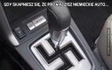 Gdy skapniesz się, że prowadzisz niemieckie auto...