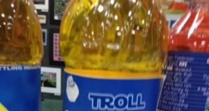 Sok prawdziwego trolla