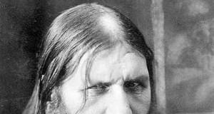 Rasputin - prawdziwy Rosjanin
