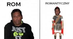 Romantyczny Rom