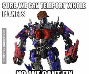 Logika autobotów