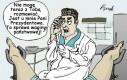 Pani Prezydentowa u ginekologa